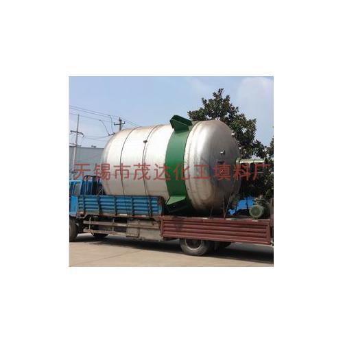 80吨 不锈钢反应釜 超大反应釜